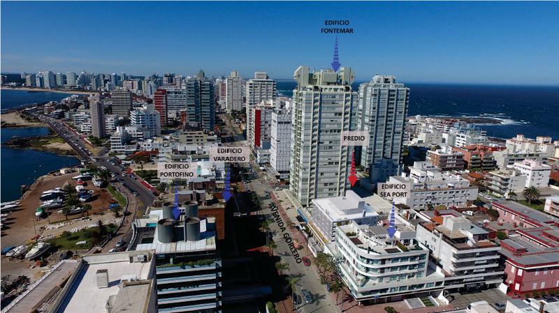 Foto Edificio en Península GORLERO ENTRE 17 Y 19 numero 4