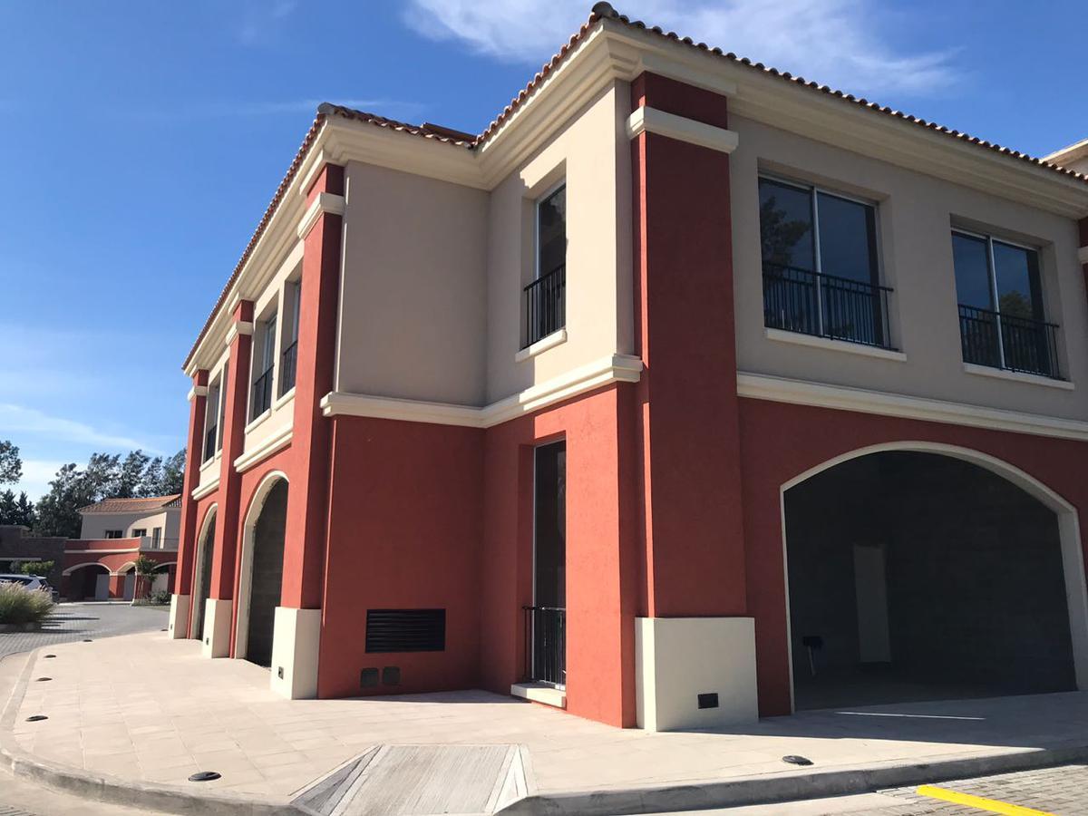 Foto Condominio en Pueblo Caamaño Pueblo Caamaño - Pilar número 7