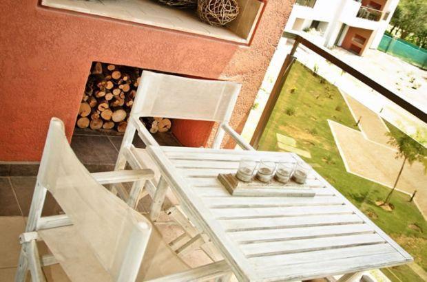Foto Condominio en Casonas de Manantiales Av. Circunvalación Sur número 7
