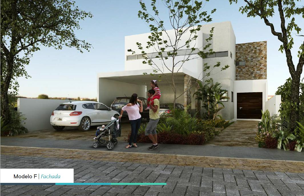 Foto Condominio en Pueblo Cholul Vive Tranquilo. Invierte en tu Futuro. Lejos del ruido, cerca de todo. Encuentra un hogar para ti y tu familia con áreas verdes y espacios recreativos, en un ambiente tranquilo, cómodo y seguro, a tan número 23