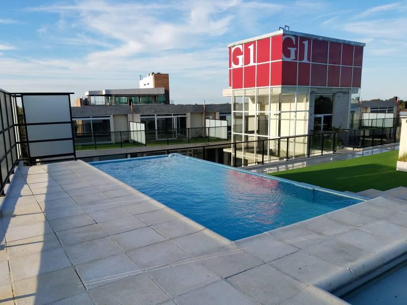 Foto Edificio en Fisherton Eva Peron 8625 número 195
