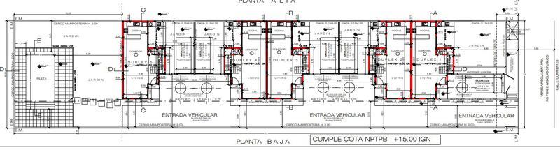 Foto Condominio en General Pacheco Corrientes al 300 número 13