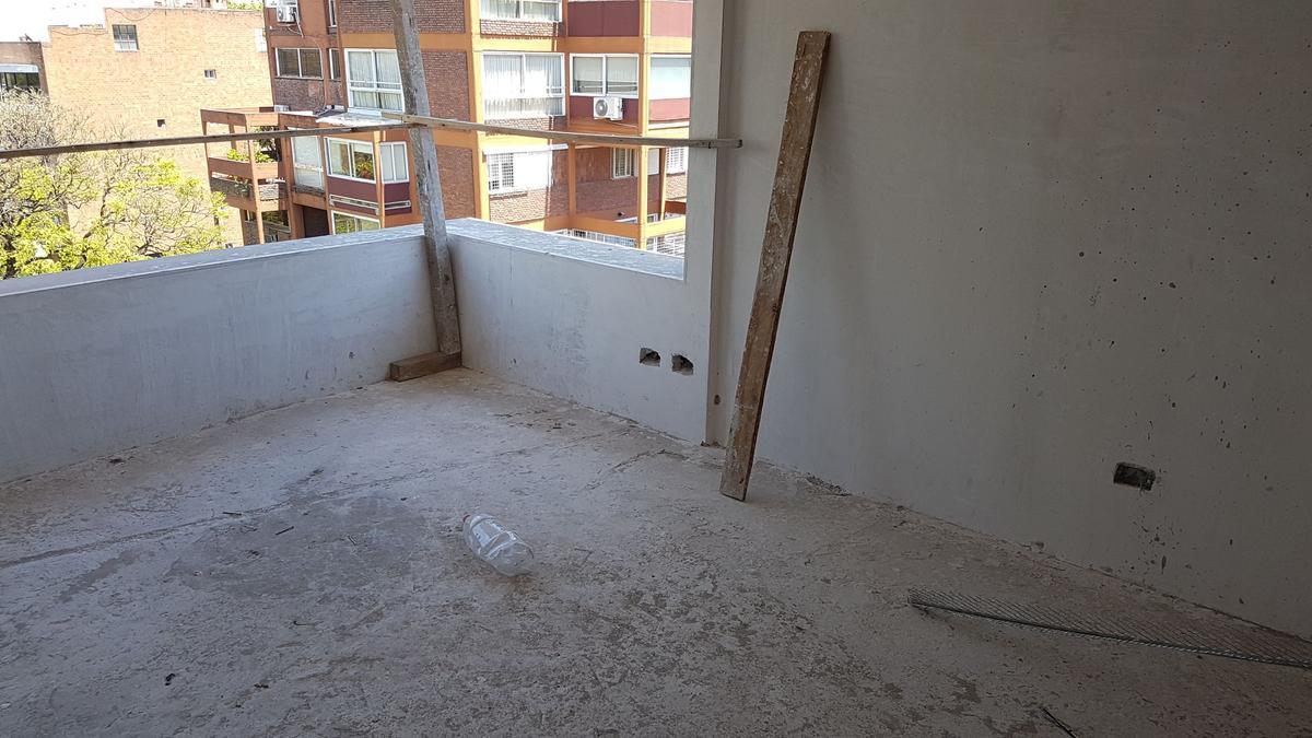 Foto Edificio en Belgrano C Ugarte y O´Higgins número 10