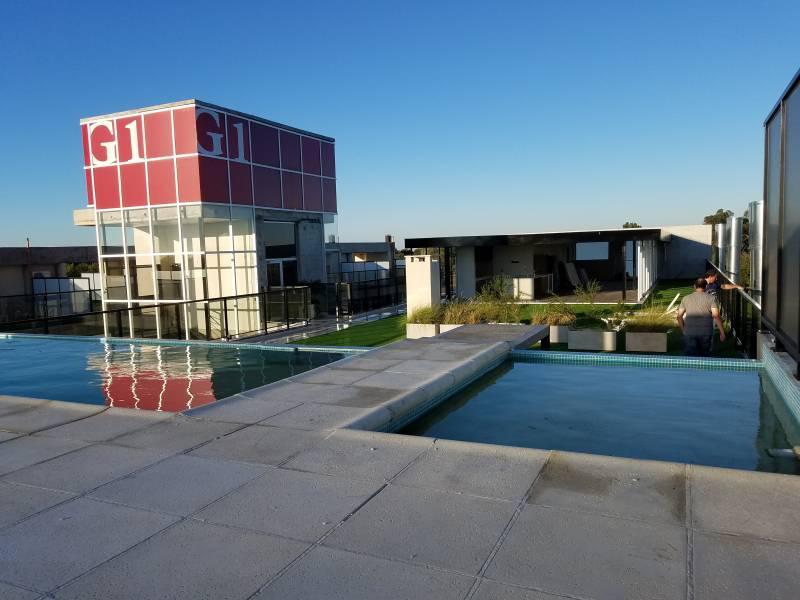 Foto Edificio en Fisherton Eva Peron 8625 número 86