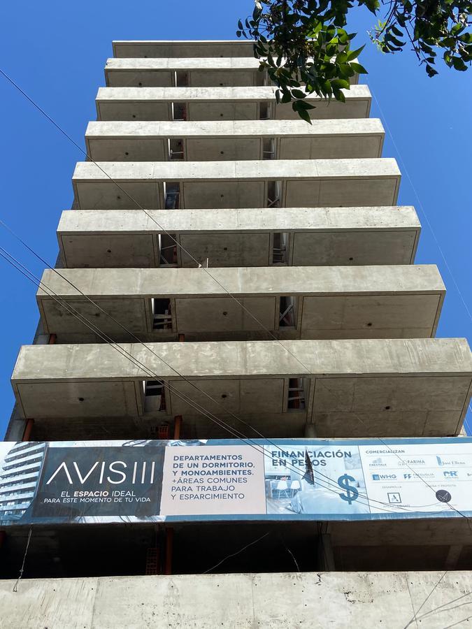 Foto Edificio en Echesortu SANTA FE 4047 número 36