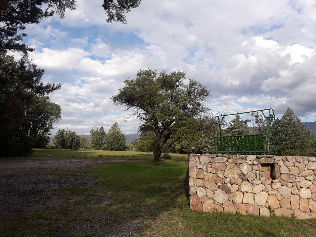 Foto Rural en Nono Esperanza 100 Nono Cordoba número 5