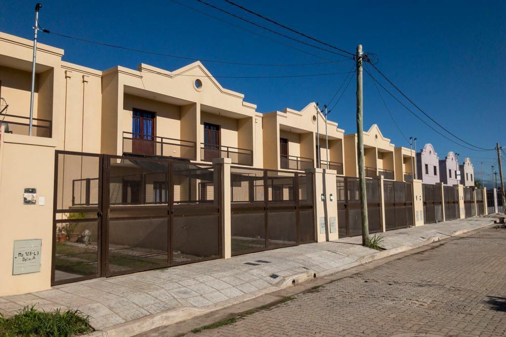 Foto Edificio en Chachapoyas Urbanización Zona Norte, Salta Capital número 1