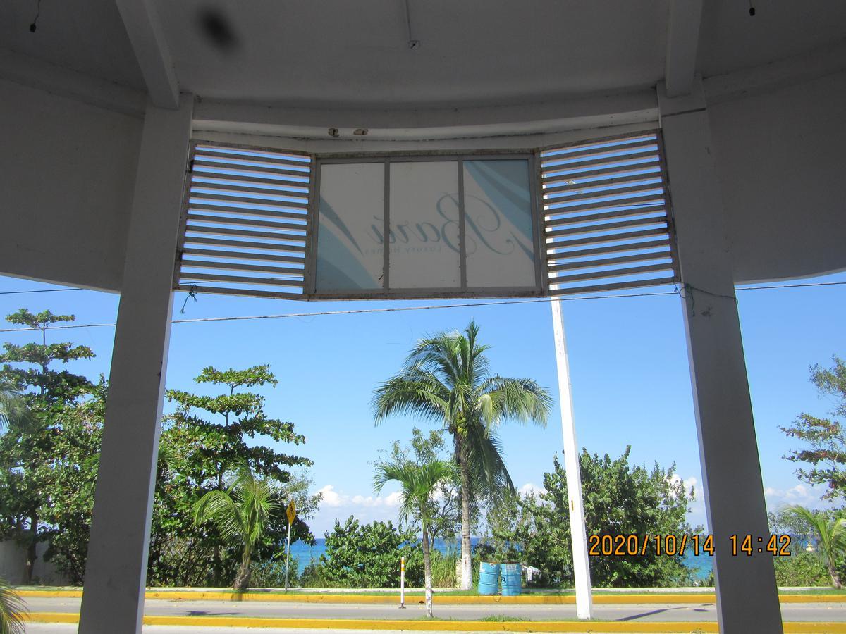 Foto Condominio en Zona Hotelera Sur BARU LUXURY HOMES COZUMEL número 5