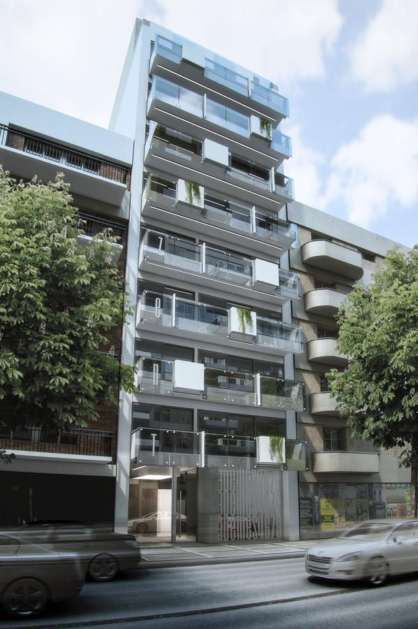Foto Edificio en Palermo Soho Güemes 4600 numero 1