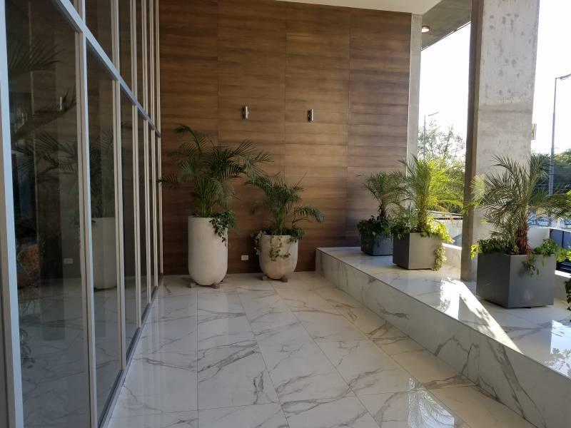 Foto Edificio en Fisherton Eva Peron 8625 número 33