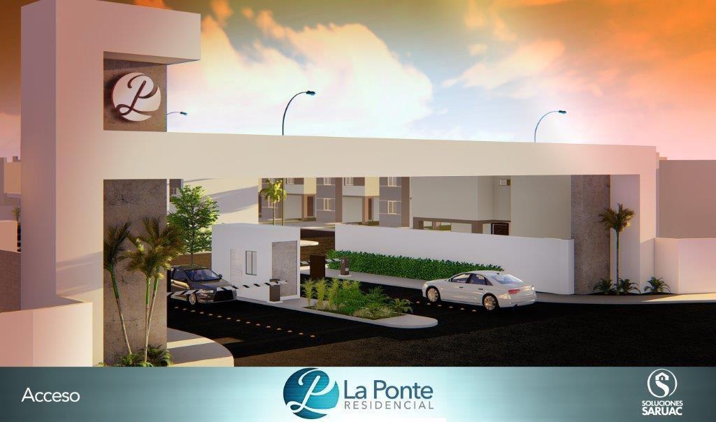 Foto  en IMSS Siglo XXI ¡Comunidad exclusiva de solo 70 casas!