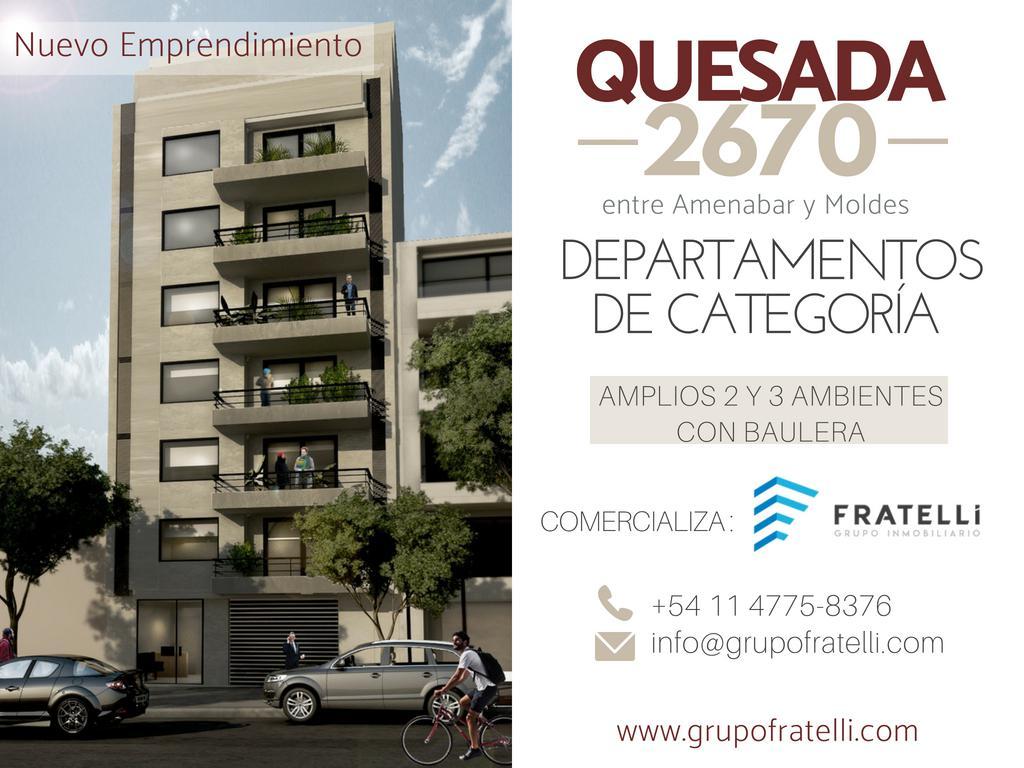 Foto  en Nuñez Quesada 2696