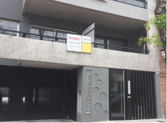 Foto Edificio en Villa Urquiza Cullen 5563 número 8
