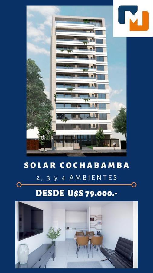 Foto Edificio en General San Martin Cochabamba 2260 número 7