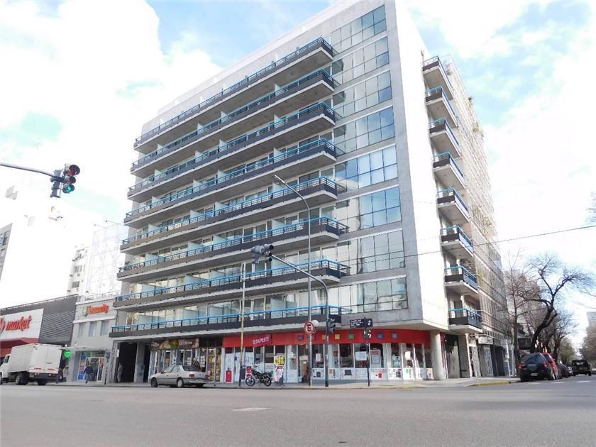 Foto Edificio en  SCALABRINI ORTIZ Y SOLER