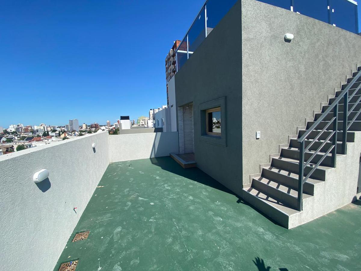 Foto Edificio en Wilde Lobos 41 número 21