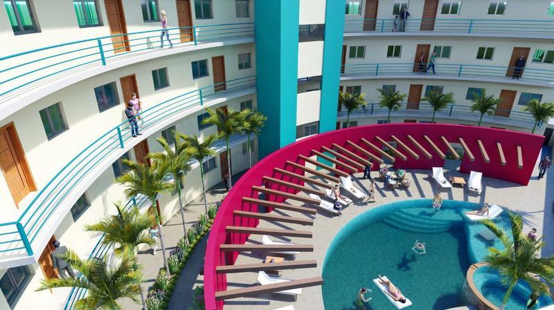 Foto Condominio en Colina del Sol CONDOMINIOS VISTA MARINA número 5