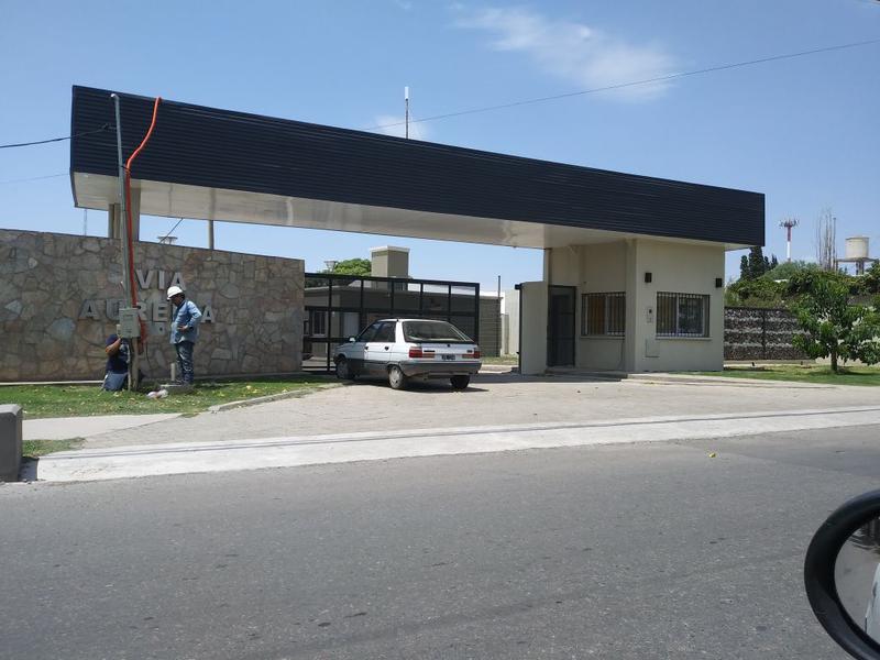 Foto Barrio Privado en Rivadavia VIA AURELIA numero 12