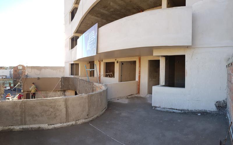 Foto Edificio en Nueva Cordoba Perú 160 número 8