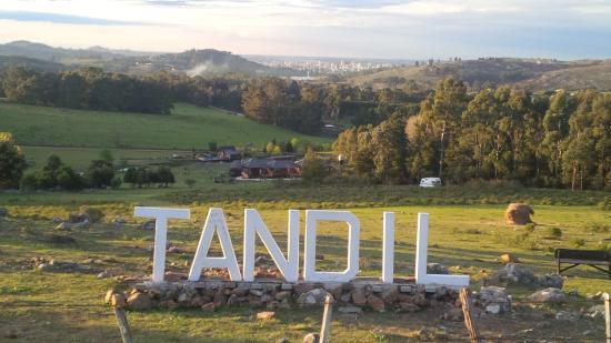 Foto Barrio Privado en Tandil Tandil número 2