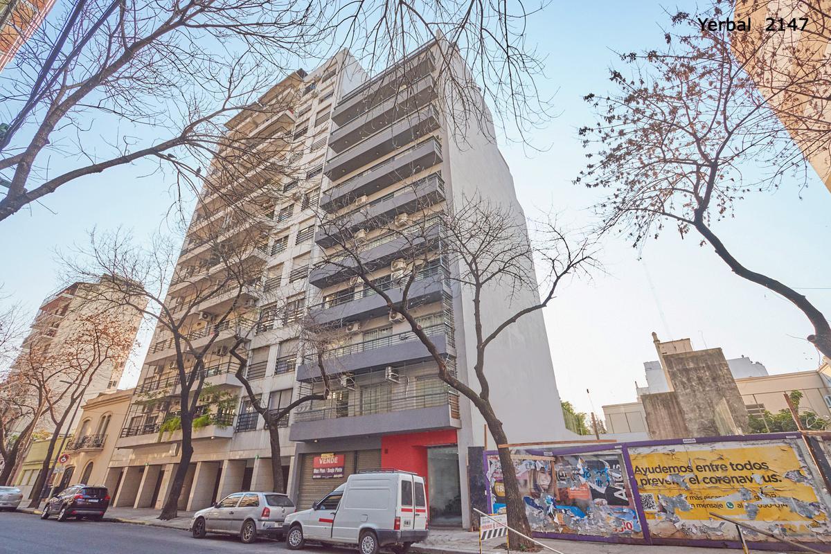 Foto EMPRENDIMIENTO - Edificio en  en  Flores , Capital Federal  Yerbal al 2100