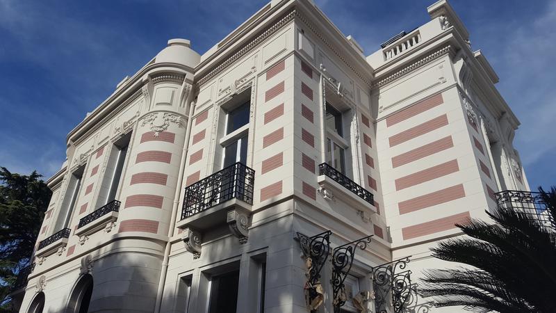 Foto Edificio en Adrogue Pasaje Estrada 455 número 1