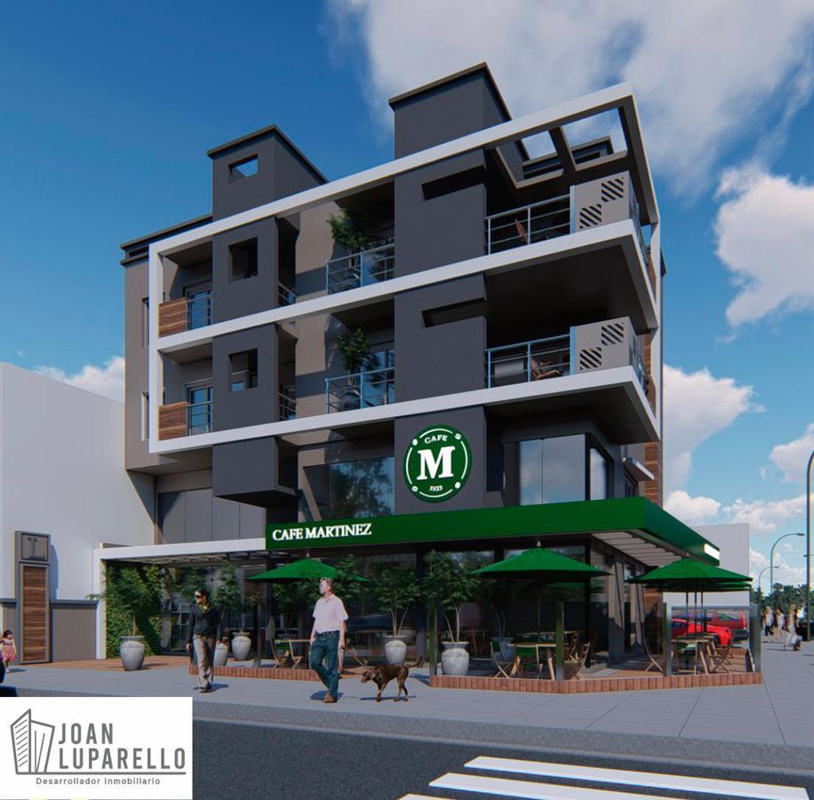 Foto Condominio en La Lucila Del Mar Av Mendoza esquina Neuquen número 4