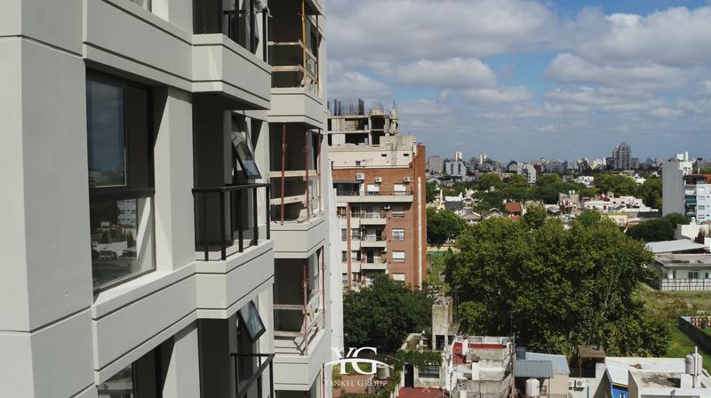 Foto Edificio en Caballito Mendez de Andes 527 número 8