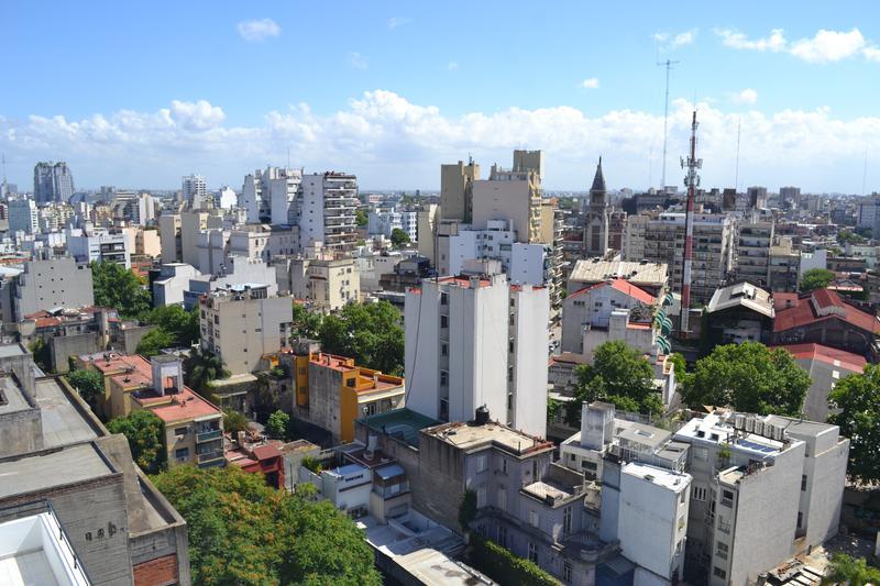 Foto Edificio en San Telmo Espai San Telmo - Av. Juan de Garay 612 numero 35