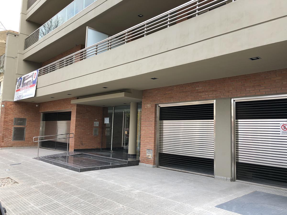 Foto Edificio en Flores Felipe Vallese 2751 número 3