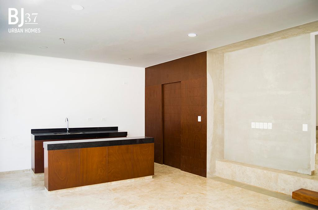 """Foto Condominio en Benito Juárez Nte Un desarrollo residencial que cuenta diez casas estilo """"Urban Homes"""" que combinan el diseño, acabados de primera, privacidad y seguridad, logrando un balance perfecto entre lujo y armonía. número 17"""