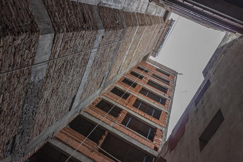 Foto Edificio en Caballito Norte Valentín Virasoro 900 número 5