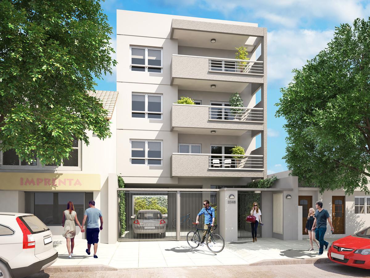 Foto Edificio en Olivos Ugarte al 3200 número 1