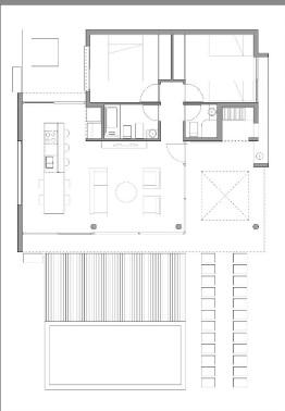 Foto Otro en Villa Giardino Casas de 2 y 3 amb, piscina,  amplio deck, cochera número 13