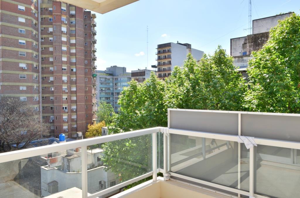 Foto Edificio en Belgrano BLANCO ENCALADA 3030 número 20