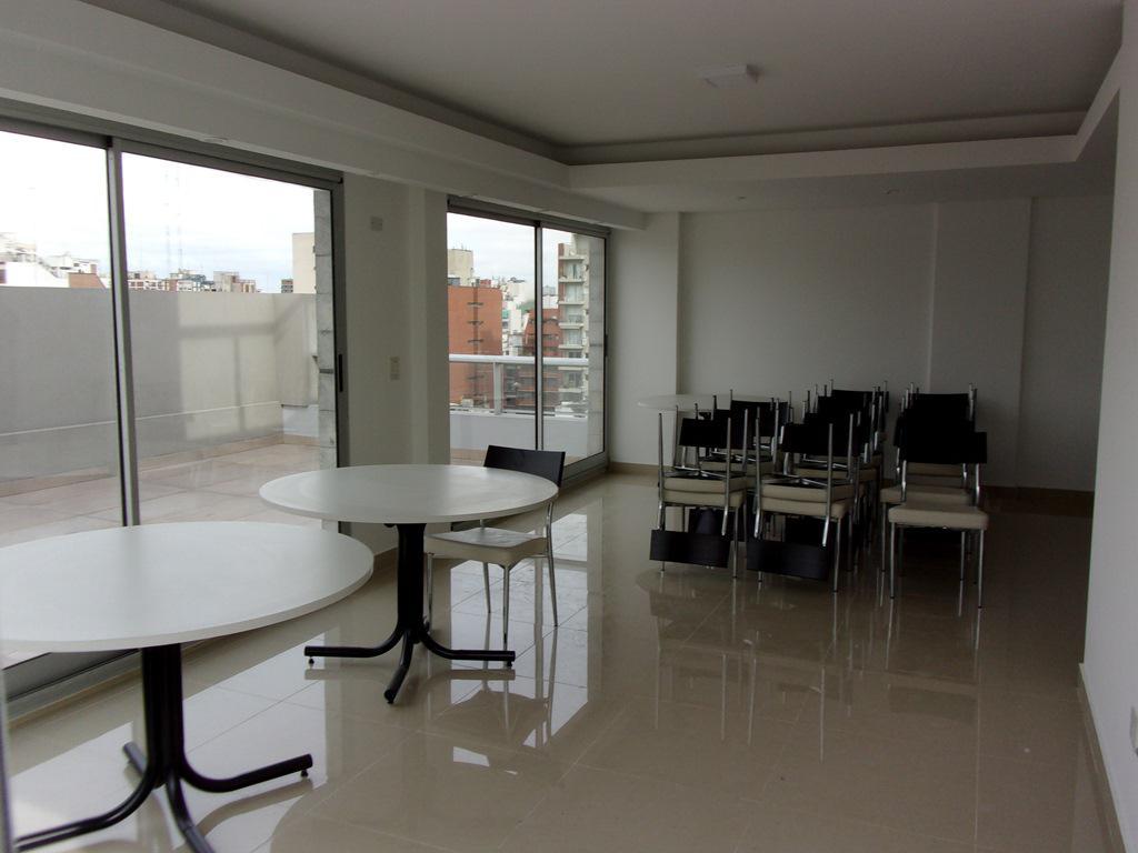 Foto Edificio en Belgrano MONROE Y MOLDES número 2