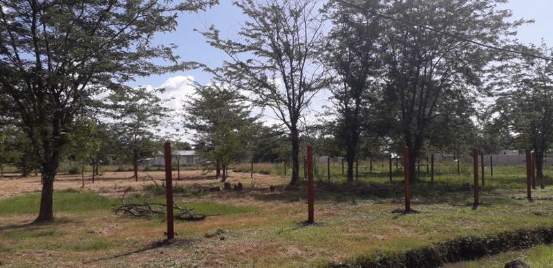 Foto Barrio Abierto en San Vicente Av. Presidente Peron al 1500 número 30