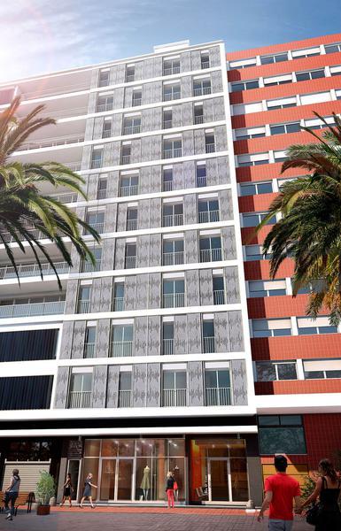 Foto  en Centro (Montevideo) Plaza Cagancha 1332/34
