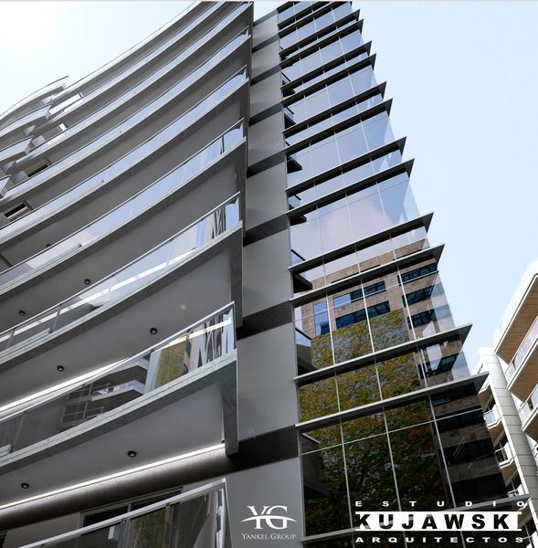 Foto Edificio en Caballito Av. Díaz Vélez 5501 número 7