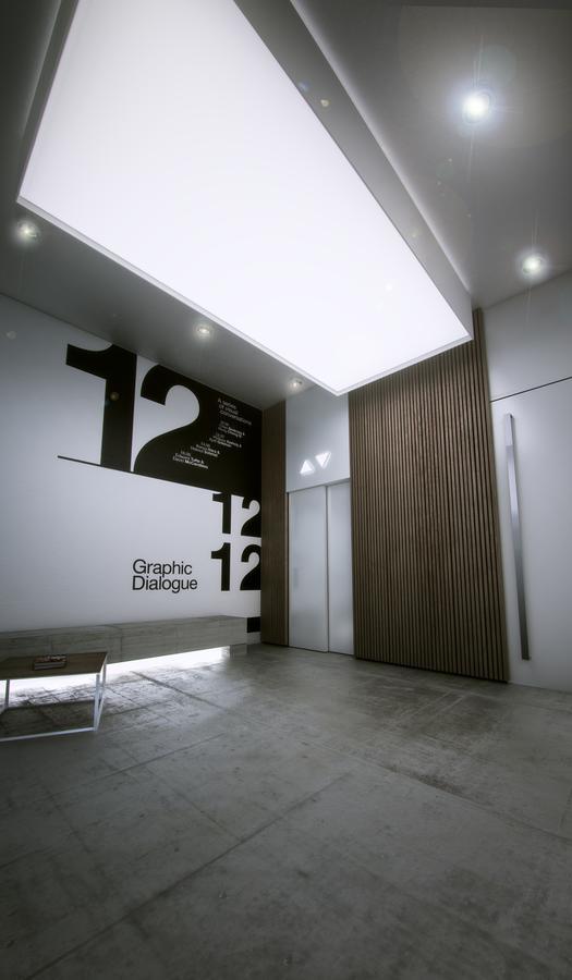 Foto Edificio en Palermo Soho Güemes 4600 numero 13