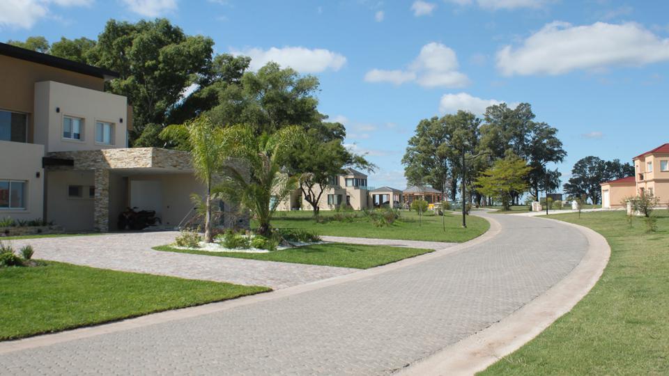 Foto unidad Terreno en Venta en  La Providencia,  Countries/B.Cerrado  La Providencia GOLF III, Ruta 52 KM 9,5