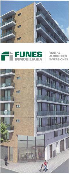 Foto Edificio en Rosario Callao esq San Juan 900 número 2