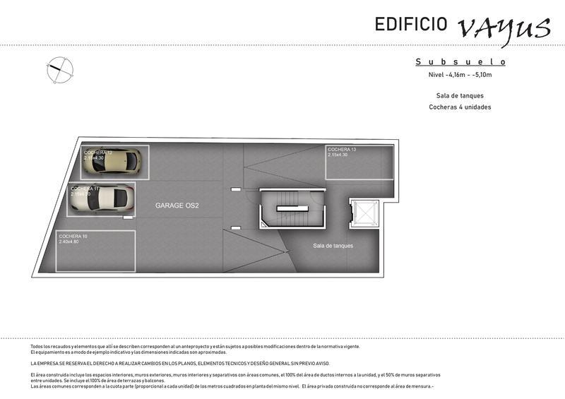 Foto Edificio en Pocitos 26 de marzo y Luis A. de Herrera número 8