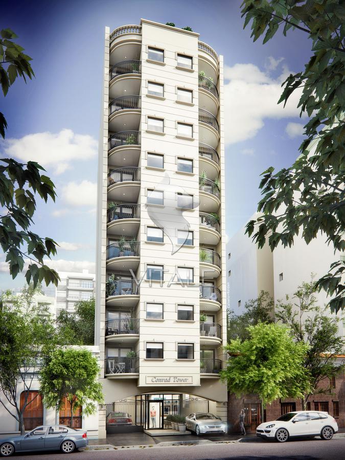 Foto Edificio en La Perla Sur Jujuy 900 número 1