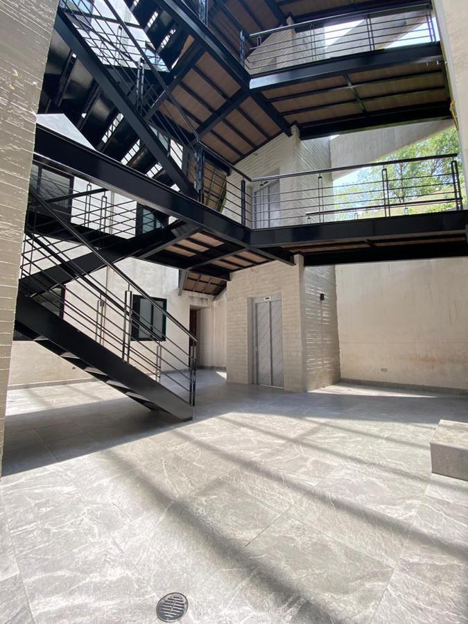 Foto Edificio en Narvarte Oriente Zempoala 413 número 4