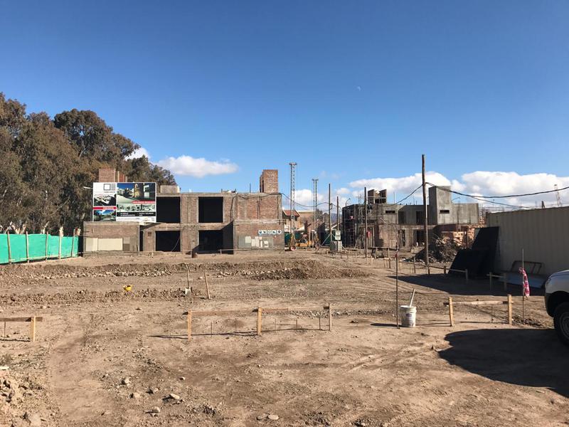 Foto Barrio Privado en Rivadavia Av. Ignacio de la Roza y R. Calivar numero 70