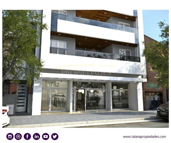 Foto Edificio en Alta Cordoba Juan Saráchaga 700 número 3