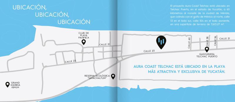 Foto Condominio en Telchac Puerto VENTA DEPARTAMENTOS DE LUJO TELCHAC número 3