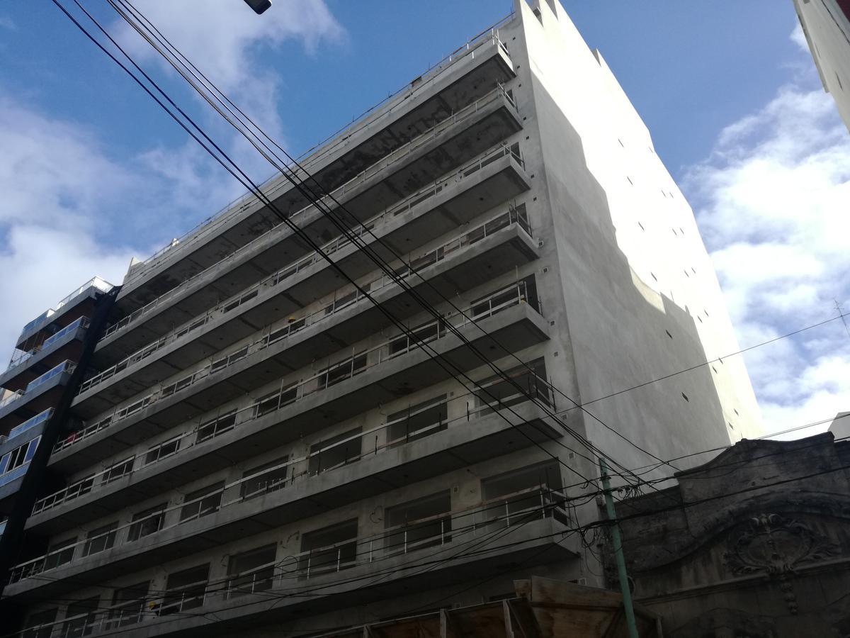 Emprendimiento Rio de Janeiro 760  en Caballito