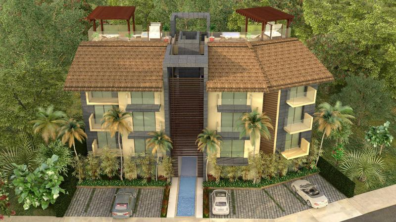 Foto Edificio en Puerto Aventuras  número 8